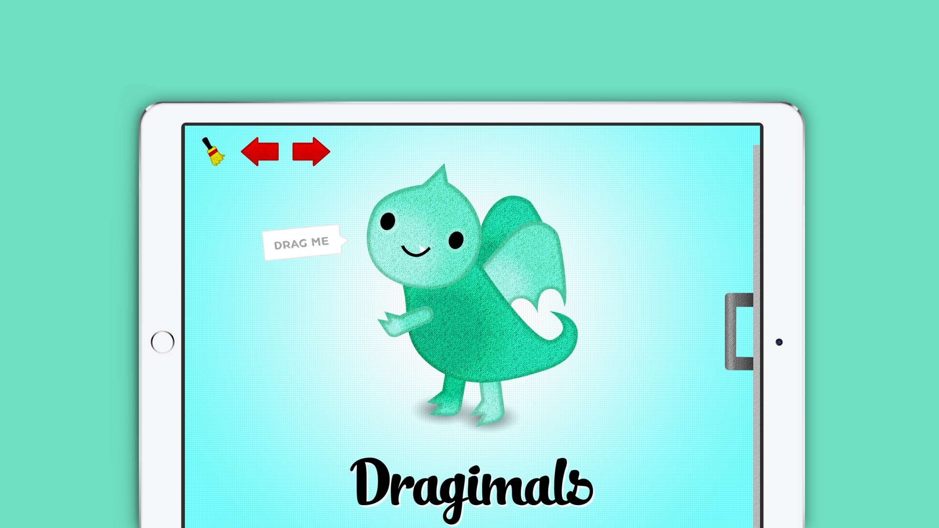 Dragimals gallery 1